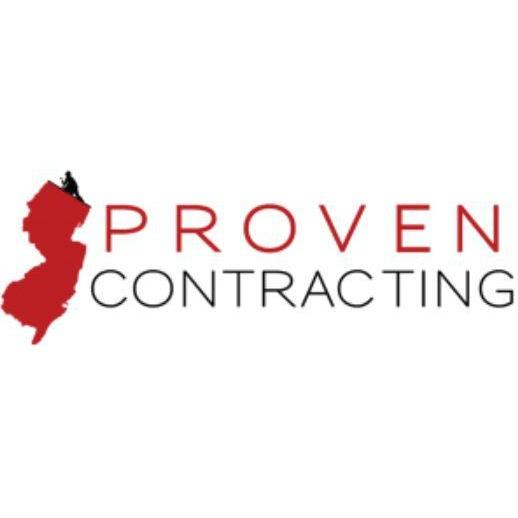 Proven Contracting Logo