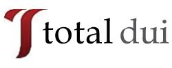 Total DUI Logo