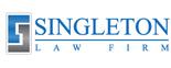 Singleton Law Firm, LLC Logo