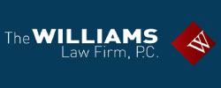 The Williams Law Firm, P.C Logo