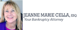 Jeanne Marie Cella, Esq. Logo
