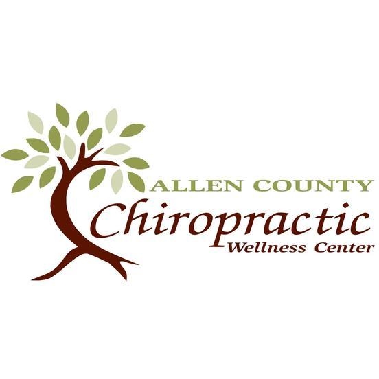 Allen County Chiropractic Wellness Center Logo