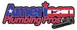 American Plumbing Pros Inc. Logo