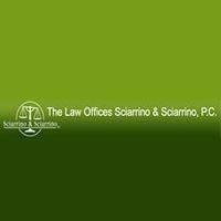 Sciarrino & Sciarrino, P.C. Logo