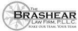 The Brashear Law Firm Logo