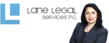 Lane Legal Services, P.C. Logo