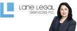 Lane Legal Services, P.C. Logo