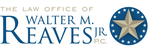 Law Office of Walter M. Reaves Jr, P.C. Logo