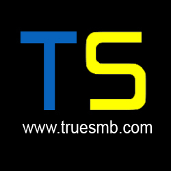 TrueSMB Services Logo