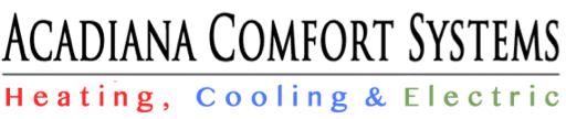 Acadiana Comfort Logo