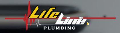 Life Line Plumbing Logo