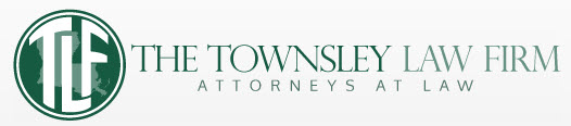 The Townsley Law Firm Logo