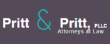 Pritt & Pritt, PLLC Logo