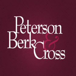 Peterson, Berk & Cross, S.C. Logo