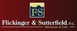 Flickinger & Sutterfield, P.C. Logo