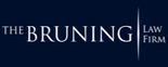 The Bruning Law Firm Logo
