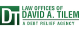 Law Offices of David A. Tilem Logo