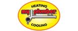My Plumber San Diego - Plumbing Logo