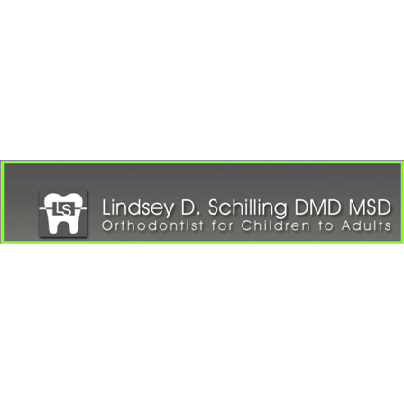 Orthodontic Specialists - Lindsey Schilling DDS Logo