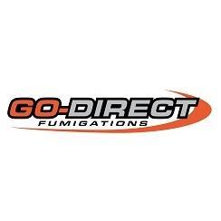Go-Direct Fumigation Logo