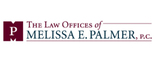 The Law Offices of Melissa E. Palmer, P.C. Logo