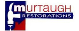Murtaugh Restorations Logo