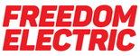 Freedom Electric Logo