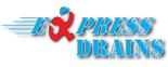 Express Drains LLC Logo