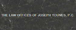 Law Offices of Joseph Younes Logo