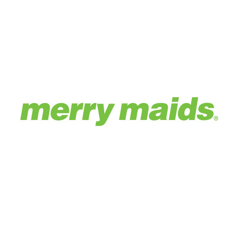 Merry Maids of Hall & Forsyth County Logo