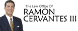The Law Office of Ramon Cervantes III Logo