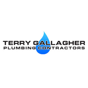 Terry Gallagher Plumbing Logo