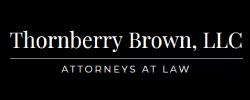 Thornberry Brown, LLC Logo
