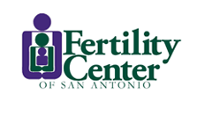 Fertility Center of San Antonio Logo