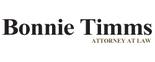Bonnie Timms, Attorney at Law Logo
