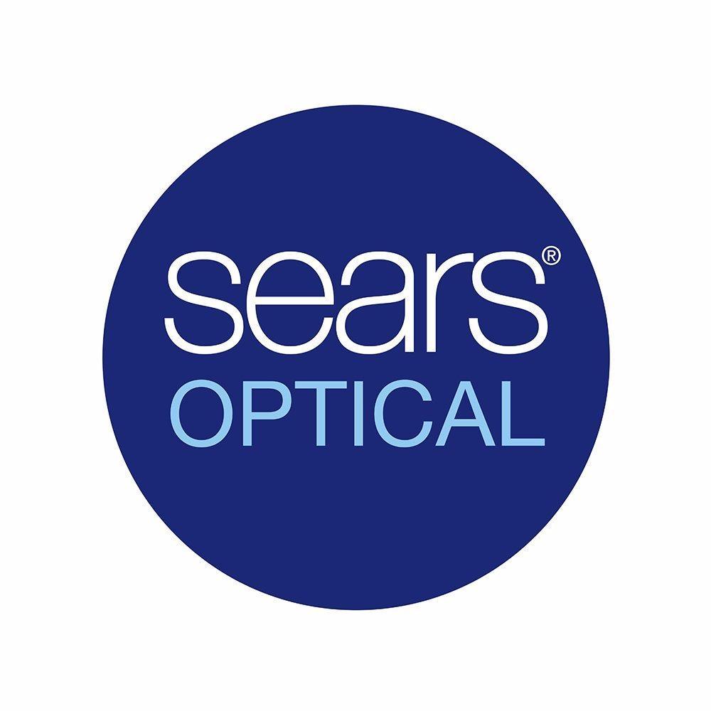 Sears Optical Logo