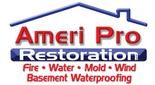 Ameri Pro Restoration LLC Logo
