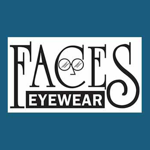 Faces Eyewear Logo