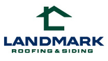 Landmark Roofing & Siding Logo