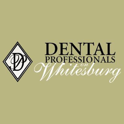Dental Professionals On Whitesburg Logo