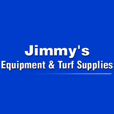 Jimmy's Equipment & Turf Supplies Logo