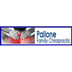 Jonathan Pallone DC Logo