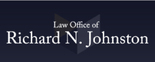 Law Office of Richard N. Johnston (PI) Logo
