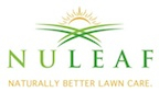 NuLeaf, Naturally Better Lawn Care Logo