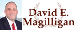 David E. Magilligan Immigration Logo