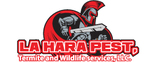 LaHara Pest,Termite and Wildlife Services, LLC.-NJ Logo