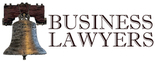 Business Lawyers Logo