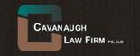 Cavanaugh Law Firm, PC, LLO Logo