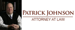 Patrick Johnson, Attorney at Law Logo