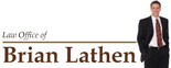 Law Office of Brian Lathen  Logo